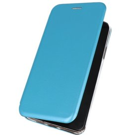 Slim Folio Case Samsung Galaxy A10s Blauw