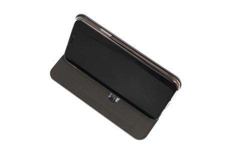 Slim Folio Case voor Samsung Galaxy A10s Grijs