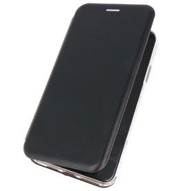 Slim Folio Case Samsung Galaxy A70s Zwart
