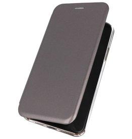 Slim Folio Case Samsung Galaxy A70s Grijs