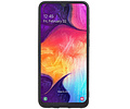 No Drama LLama TPU Hoesje Blauw Voor Samsung Galaxy A50
