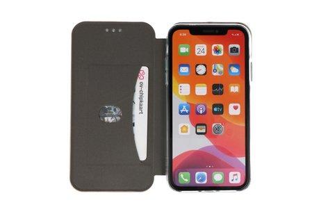 Slim Folio Case voor iPhone 11 Pro Max Goud