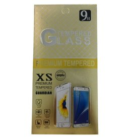 Gehard Tempered Glass Screenprotector Wiko Lenny 2
