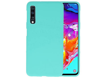 Samsung Galaxy A71 Hoesjes & Hard Cases & Glass