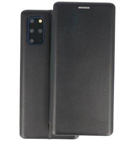 Slim Folio Telefoonhoesje Samsung Galaxy S20 Plus - Zwart