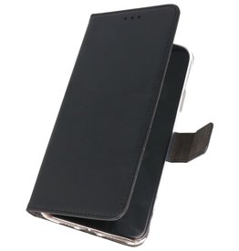Booktype Telefoonhoesje Huawei Mate 30 Pro - Zwart