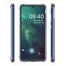 Schokbestendig Back Cover Hoesje Samsung Galaxy A20 Transparant