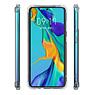 Schokbestendig Back Cover Hoesje Samsung Galaxy A51 5G Transparant