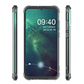 Schokbestendig Back Cover Hoesje Huawei P40 Pro Transparant