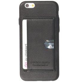 Hardcase Hoesje voor iPhone 6 Zwart