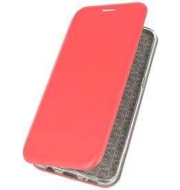 Slim Folio Case voor Samsung Galaxy S7 Edge Rood