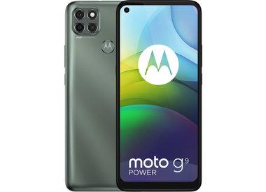 Motorola Moto G9 Power (2020)