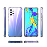 Schokbestendig Back Cover Hoesje Samsung Galaxy A32 5G Transparant