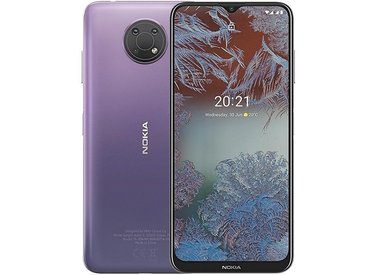 Nokia G10 - Nokia G20