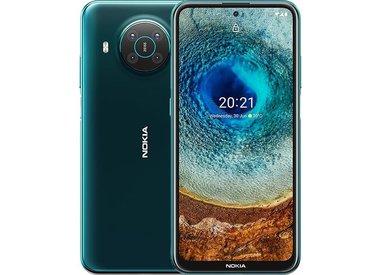 Nokia X10 - Nokia X20
