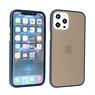 iPhone 12 Pro Max Hoesje Hard Case Backcover Telefoonhoesje Blauw