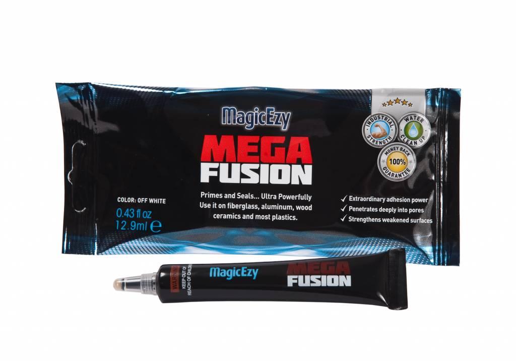 MagicEzy Mega Fushion Grijs