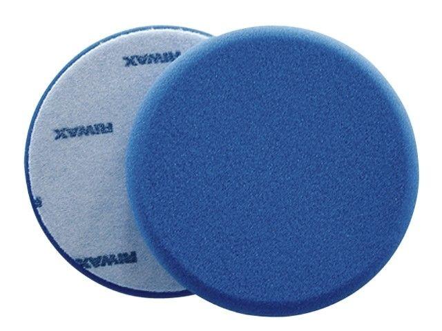 Riwax Riwax polijstpad wit 75mm (middel hard)