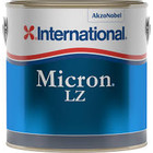 International Antifouling Micron LZ 750ml / 2,5ltr/  20ltr