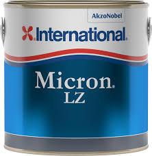 International Antifouling Micron LZ 750ml / 2,5ltr/ 20ltr
