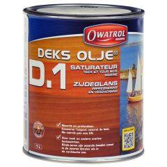 Owatrol Owatrol D1 Olie