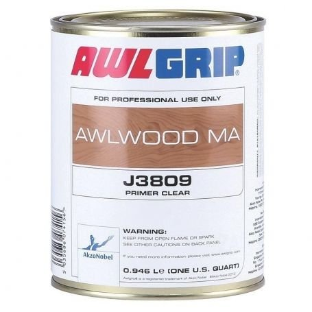 Awlgrip Awlwood primer J3809 Qrt