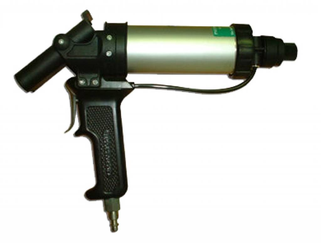 3M Epx pistool pneum. tbv 400ml lijm