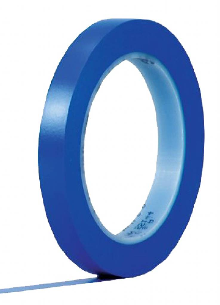 3M Fine line tape blauw