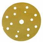 3M Schuurschijven 150mm hookit 100st goud 8+6+1GT