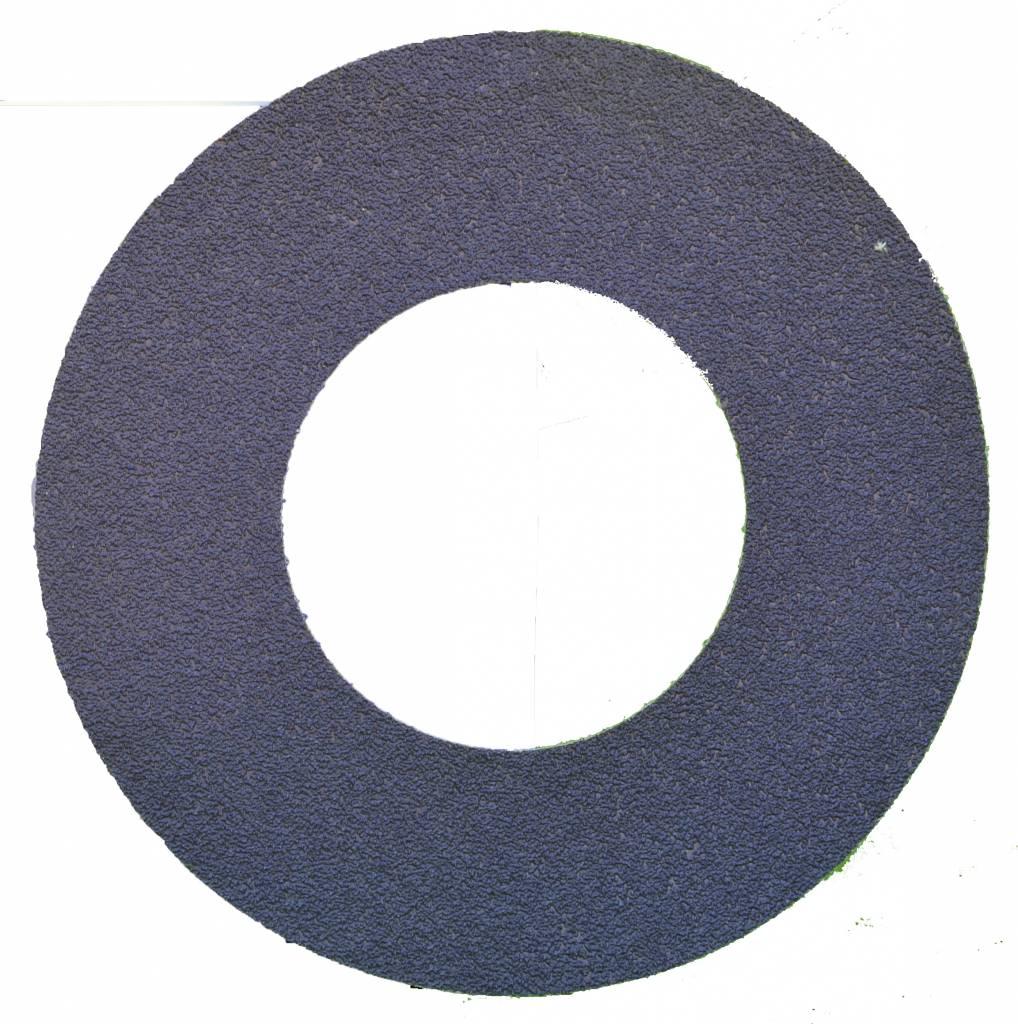 3M Hookit schijf P80 280mm 01899 50st paars