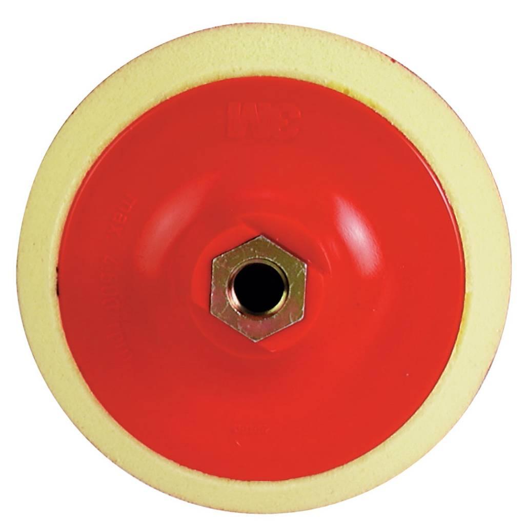 3M Steunpad M14 hookit 09552
