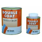 De ijssel Double coat set glans 1ltr