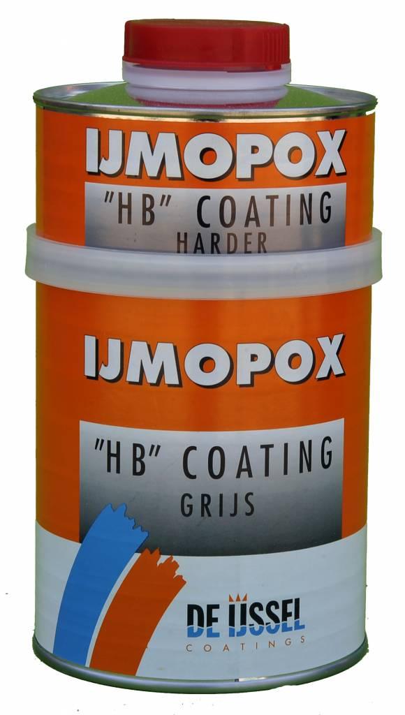 De ijssel IJmopox hb coating set 0,75 / 4 / 20 ltr