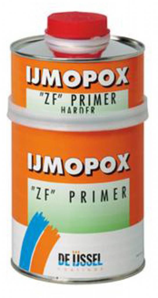 De ijssel IJmopox zf primer set 0,75 / 5 ltr