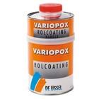 De ijssel Variopox Rolcoating grijs