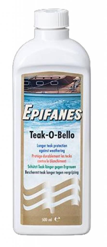 Epifanes Teak-O-Clean & Bright