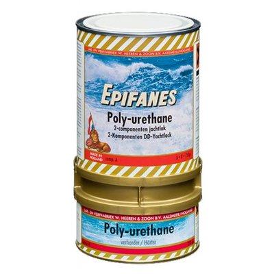 Epifanes Poly-urethane  Spec. kleur