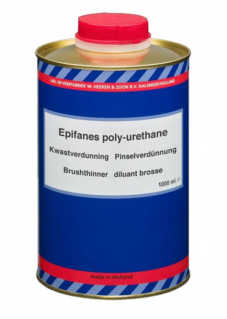 Epifanes Epifanes P.U. Kwastverdunning