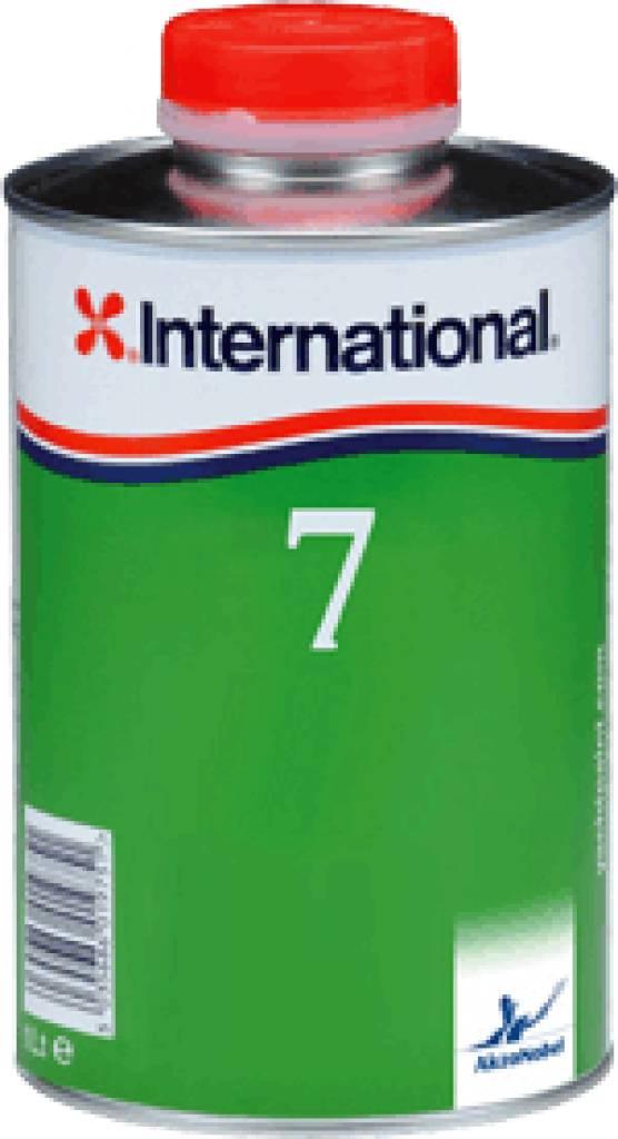International Verdunning nr7 tbv epoxy verf 5ltr