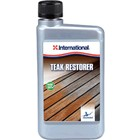 International Boatcare teak restorer