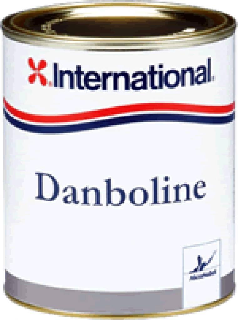 International Danboline bilgeverf