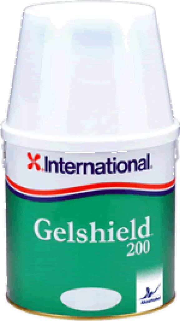 International Gelshield 200 set 750ml/2,5ltr