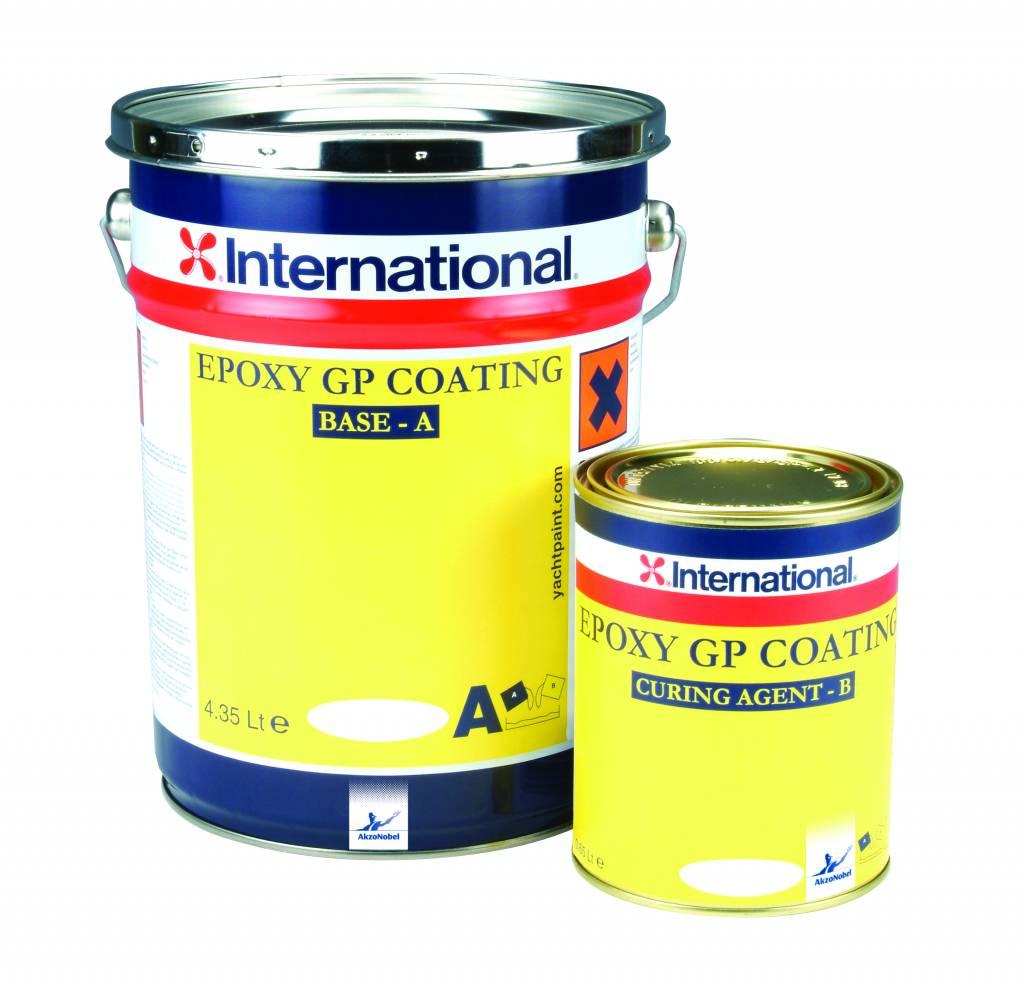 International GP coating set 5/20ltr