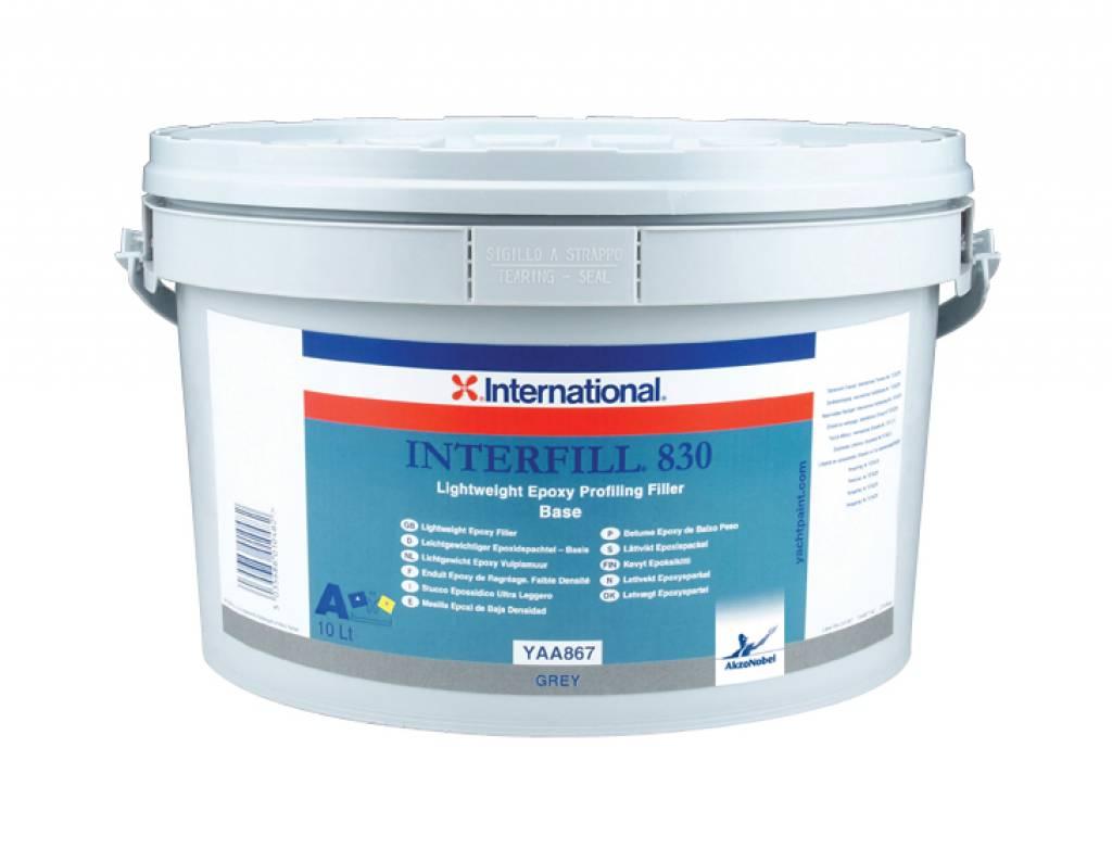 International Interfill 830 set 20ltr