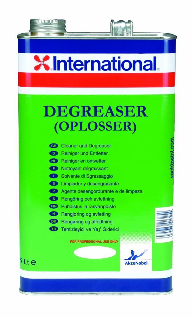 International Oplosser degreaser 5ltr