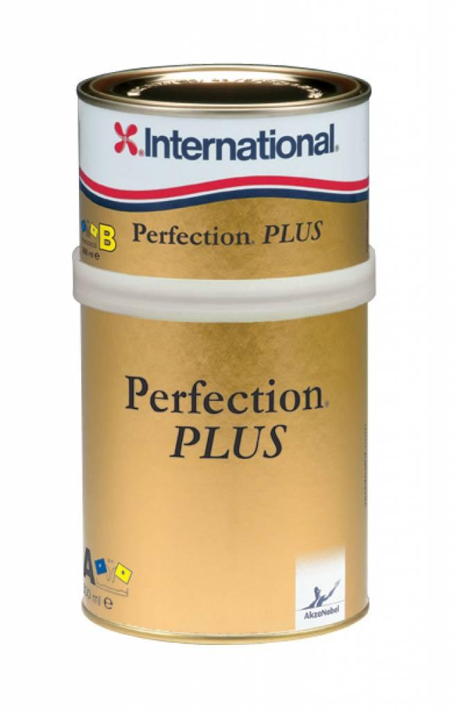 International Perfection varnish plus jachtlak