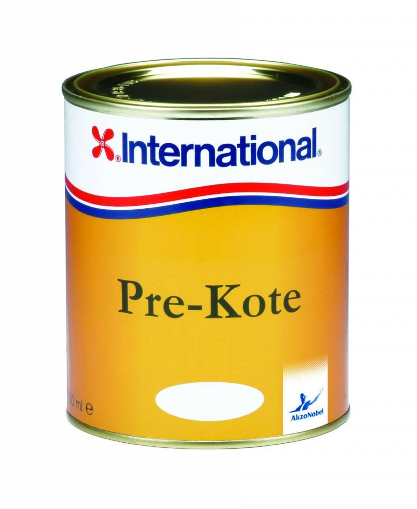International Pre-kote boot grondverf
