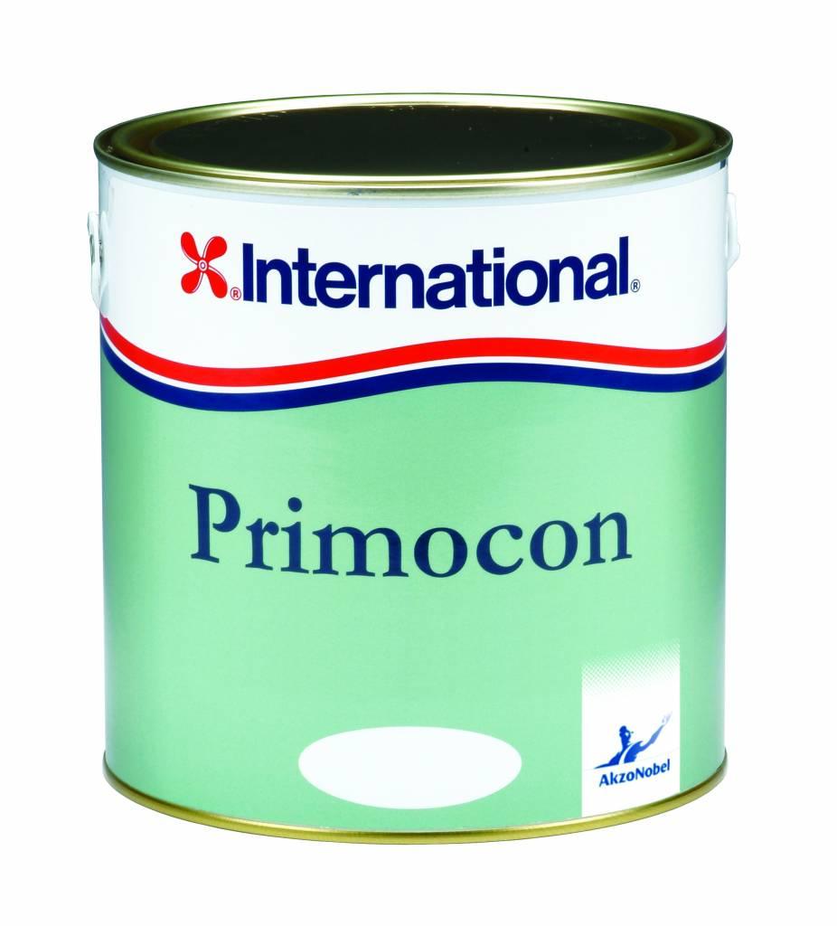 International Primocon - International primer