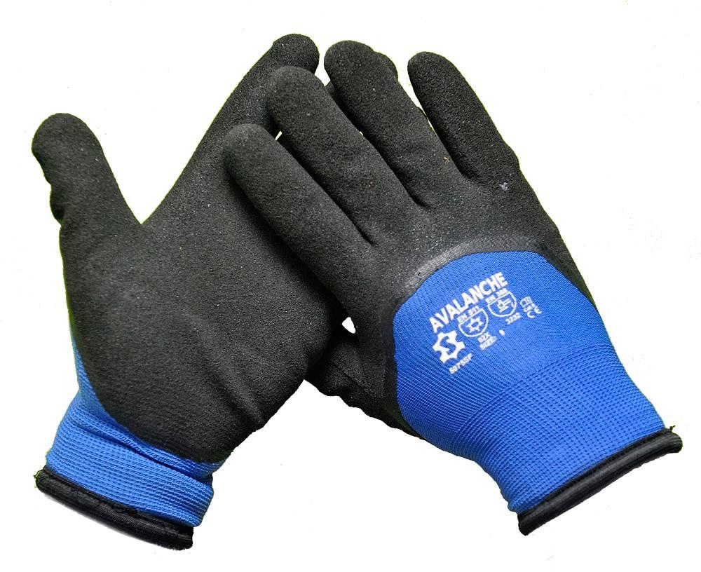 Winter werkhandschoen, Avalanche 48 paar