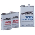 West System 105 B Pack 6kg 205/206harder